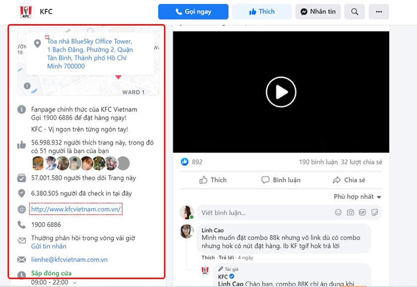 Hướng dẫn hack like Fanpage bằng thủ thuật SEO