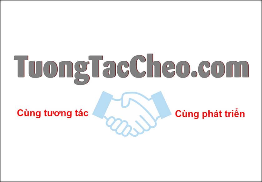 Tương tác chéo trao đổi like Page