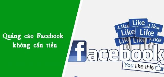 Quảng cáo facebook không cắn tiền là gì?