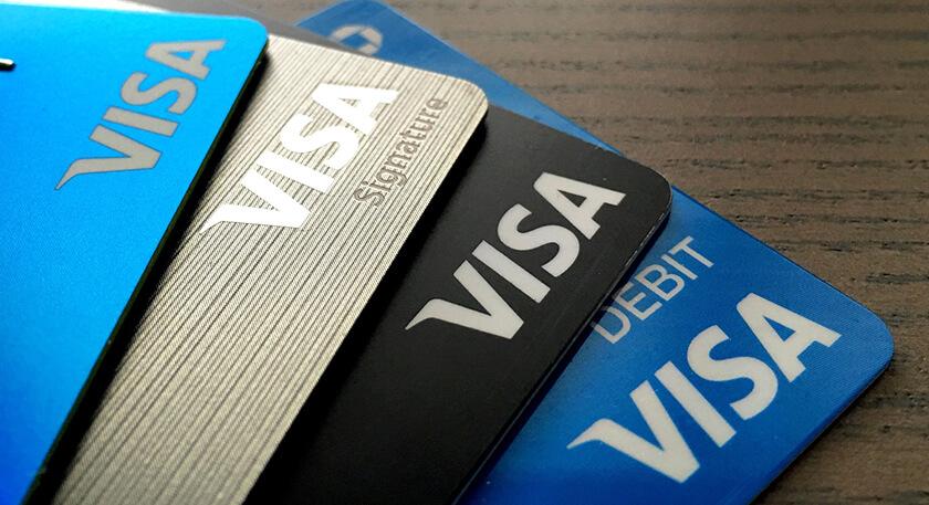Bán thẻ visa ảo