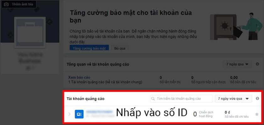 Cách dừng quảng cáo trên Facebook ở bài viết