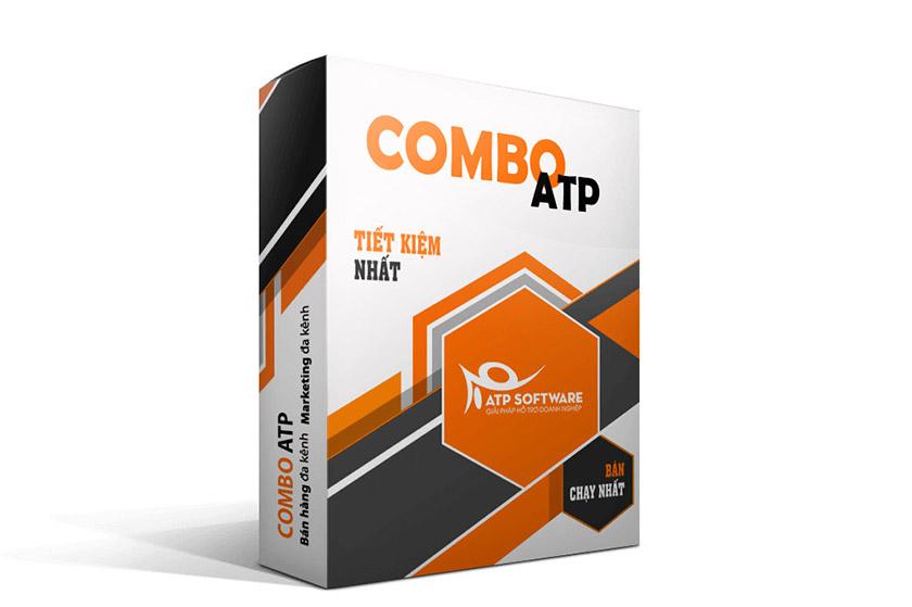 Giái trình quảng cáo ATP Software