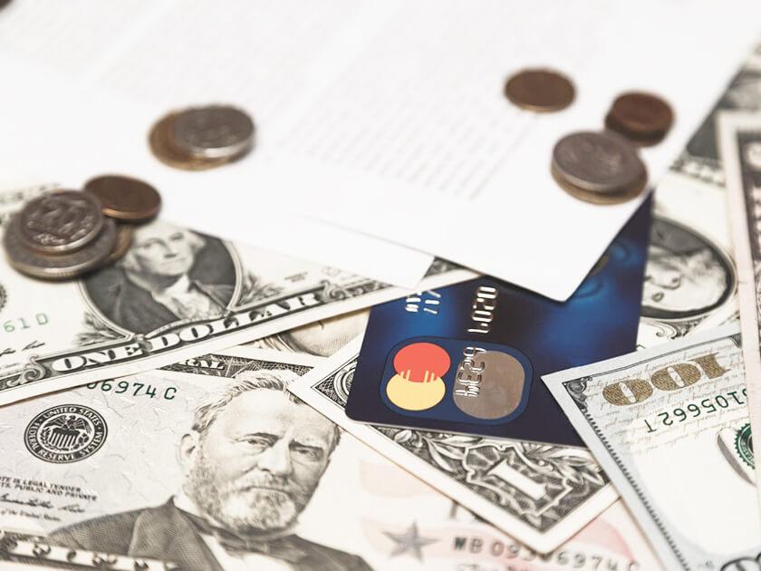 Nạp tiền vào Facebook bằng thẻ Visa-Mastercard