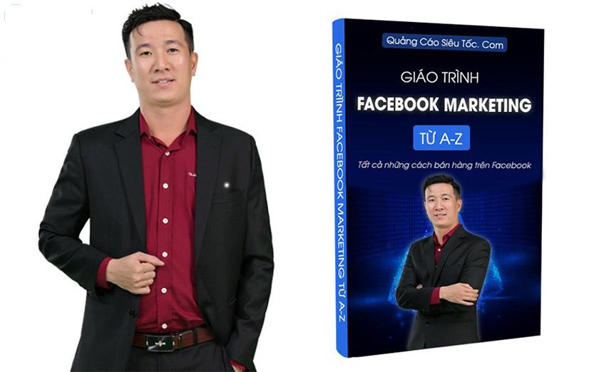Tài liệu Facebook Marketing Võ Tuấn Hải