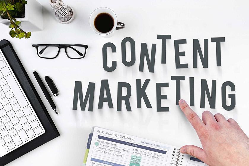 Tài liệu Facebook marketing Content