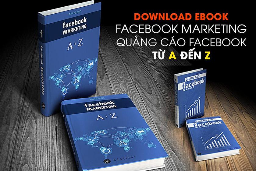 Tài liệu quảng cáo Facebook Trung Đức