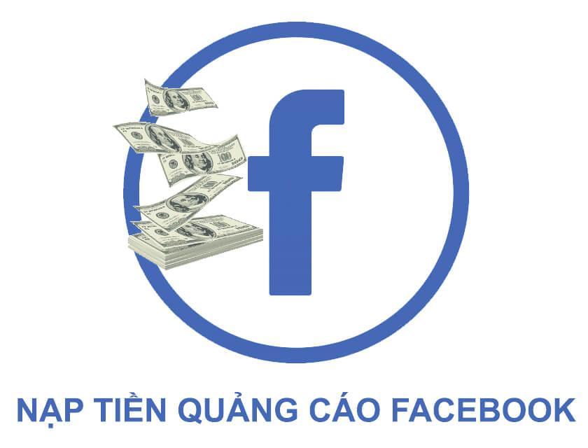 Tìm hiểu nạp tiền quảng cáo Facebook