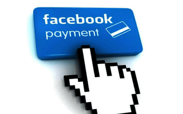 Thanh toán trên Facebook
