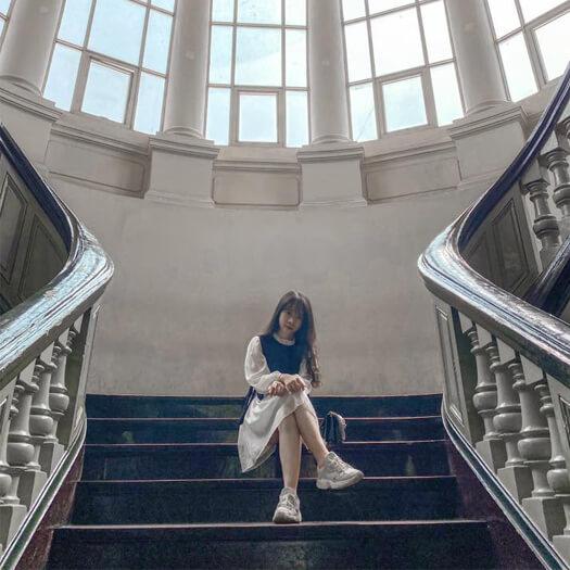 image designer Ngọc Trâm