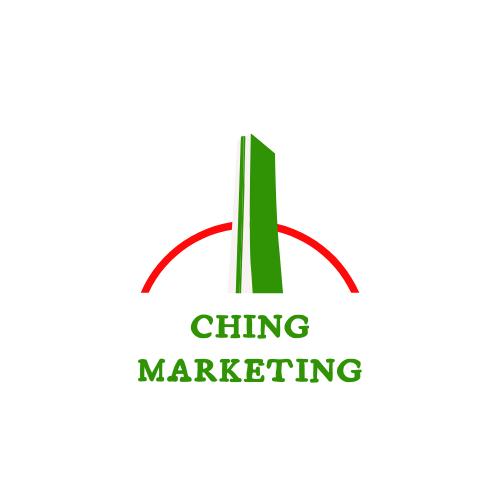 logo ching marketing