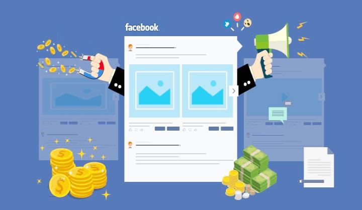 Quảng cáo facebook không chạy