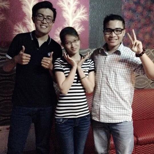 seo manager Ching Vưu Kim