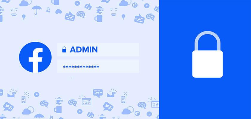 Cách lấy lại quyền admin của fanpage