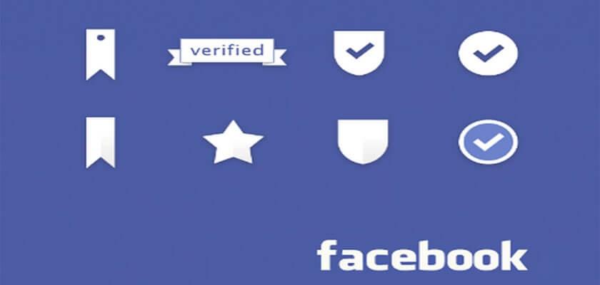 Điều kiện để được cấp tích xanh Facebook