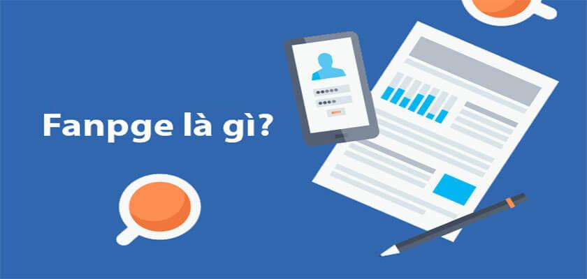 Fanpage facebook là gì?