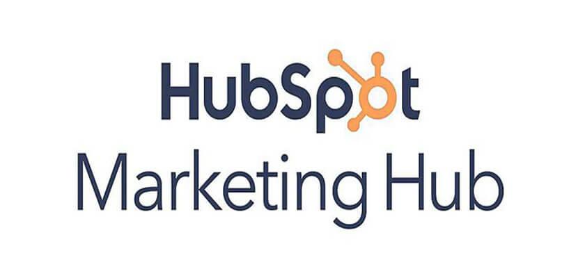 Phần mềm quản lý fanpage HubSpot Marketing Hub