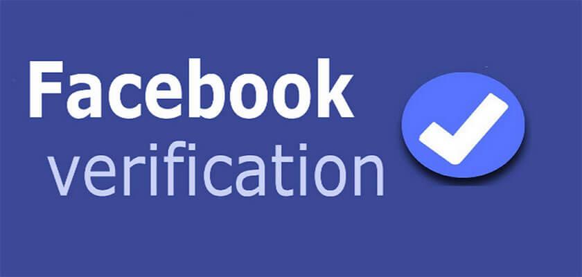 Tác dụng dấu tích xanh trên Facebook
